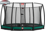 Berg Champion InGround 430 med Deluxe nett