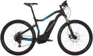 Haibike Xduro HardSeven Carbon 8.0 2017