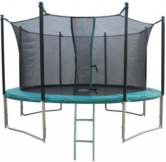 Modernistisk Best pris på trampoline - Se priser før kjøp i Prisguiden KY-29