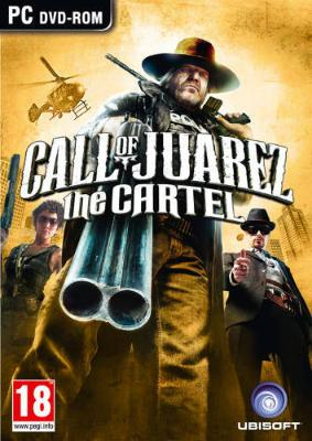 Call of Juarez: The Cartel til PC