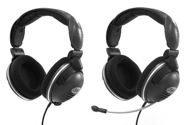 Steel Sound 5H v2