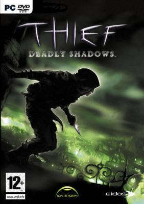 Thief: Deadly Shadows til PC