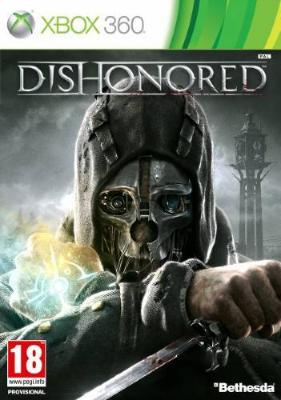 Dishonored til Xbox 360