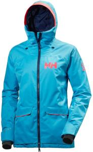 Helly Hansen Powderqueen Jakke (Dame)