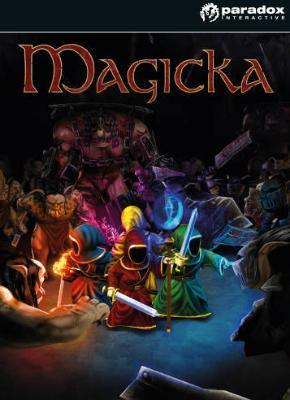Magicka til PC