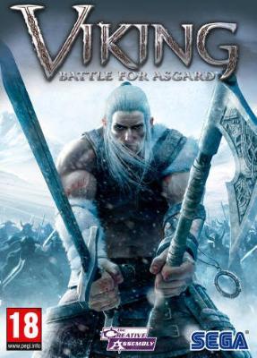 Viking: Battle for Asgard til PC