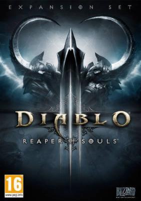 Diablo III: Reaper of Souls til PC