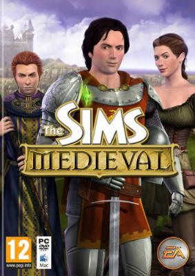 The Sims: Medieval til Mac