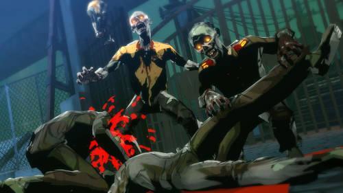 Yaiba: Ninja Gaiden Z til PC