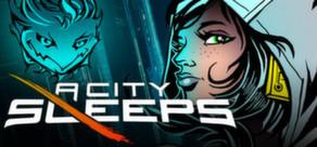 A City Sleeps
