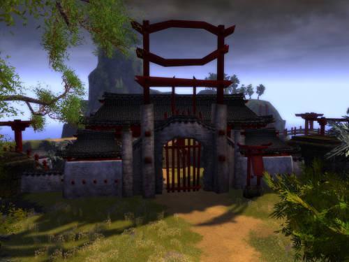 Guild Wars: Factions til PC