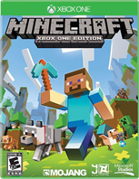 Minecraft: Xbox One Edition til Xbox One