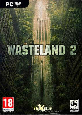 Wasteland 2 til PC