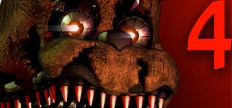 Five Nights at Freddy's 4 til PC