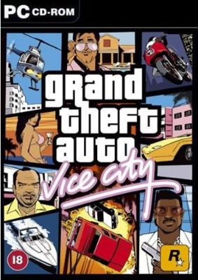 Grand Theft Auto: Vice City til PC