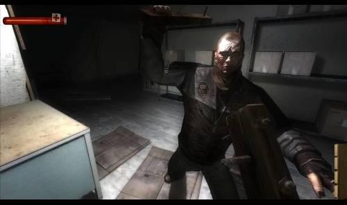 Condemned: Criminal Origins til PC