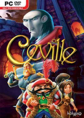 Ceville til PC