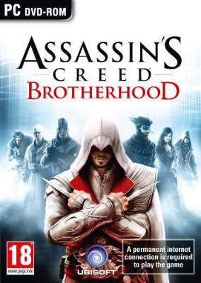 Assassin's Creed: Brotherhood til PC