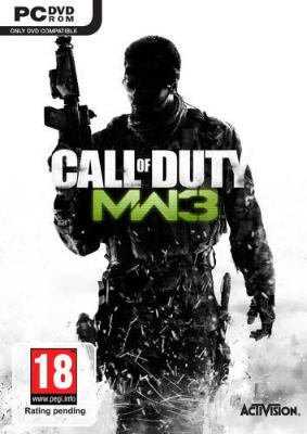 Call of Duty: Modern Warfare 3 til PC