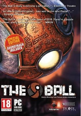 The Ball til PC