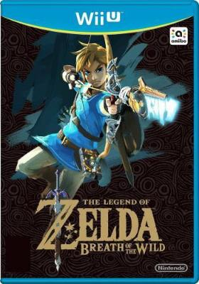 The Legend of Zelda: Breath of the Wild til Wii U