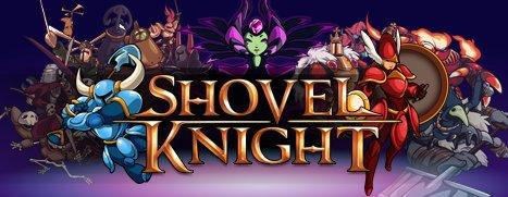 Shovel Knight til 3DS