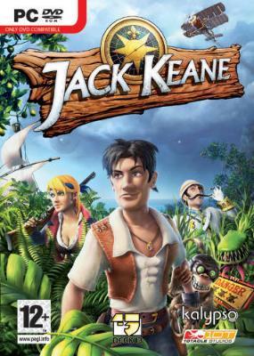 Jack Keane til PC