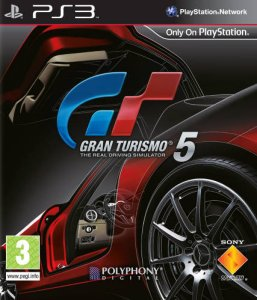 Gran Turismo 5 til PlayStation 3
