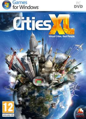Cities XL til PC