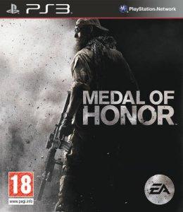 Medal of Honor til PlayStation 3