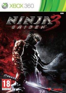 Ninja Gaiden 3 til Xbox 360