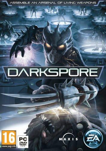 Darkspore til PC