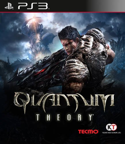 Quantum Theory til PlayStation 3
