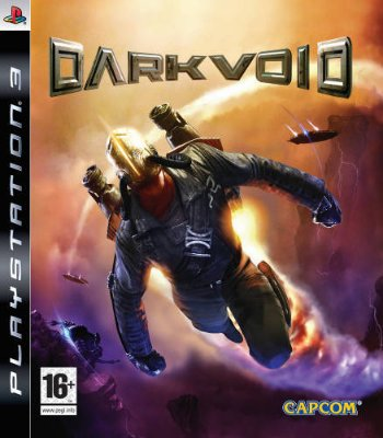 Dark Void til PlayStation 3