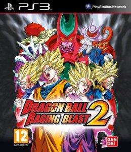 Dragon Ball: Raging Blast 2 til PlayStation 3