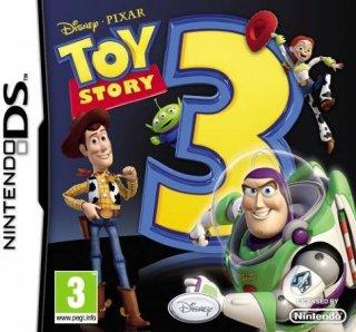 Toy Story 3 til DS