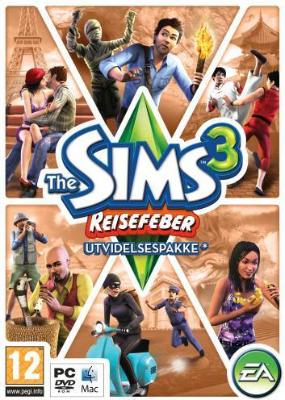 The Sims 3: Reisefeber til PC