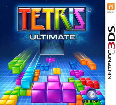 Tetris Ultimate til 3DS