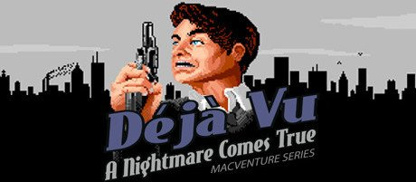 Déjà Vu: MacVenture Series til PC