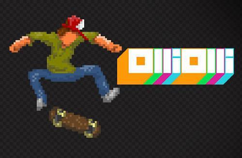 OlliOlli til Mac