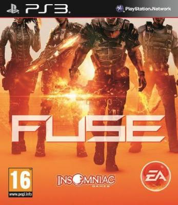 Fuse til PlayStation 3