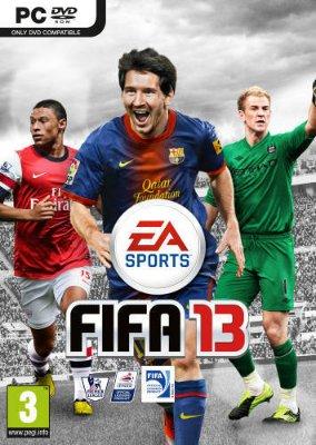 FIFA 13 til PC