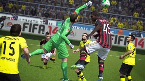 FIFA 14 til Wii