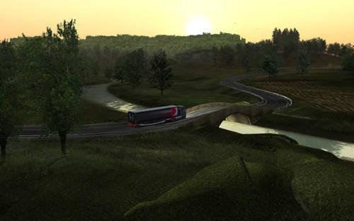 UK Truck Simulator til PC