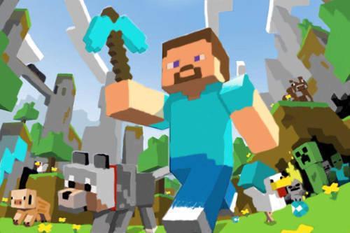Minecraft til Linux