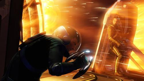 Star Trek The Video Game til PC