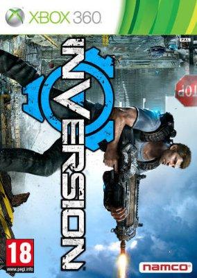 Inversion til Xbox 360