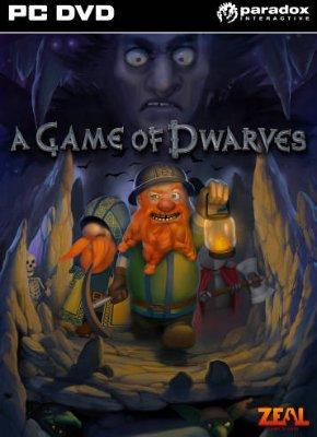 A Game of Dwarves til PC