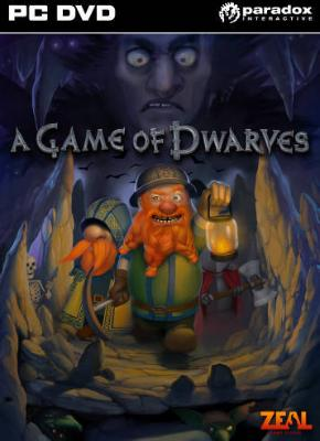 A Game of Dwarves til PC