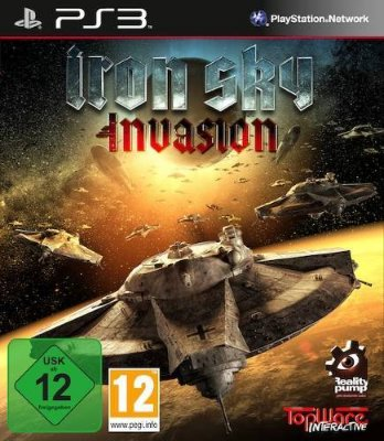 Iron Sky: Invasion til PlayStation 3